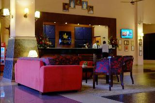 Hotel Seri Malaysia Melaka - Diele