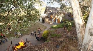 Habitat Chalet
