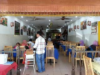 D'Sa Motel & Restaurant - Generell