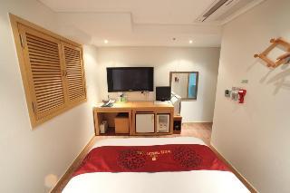 Benikea Hotel Daelim, Sunhwa-dong Jung-gu Daejeon,230-6