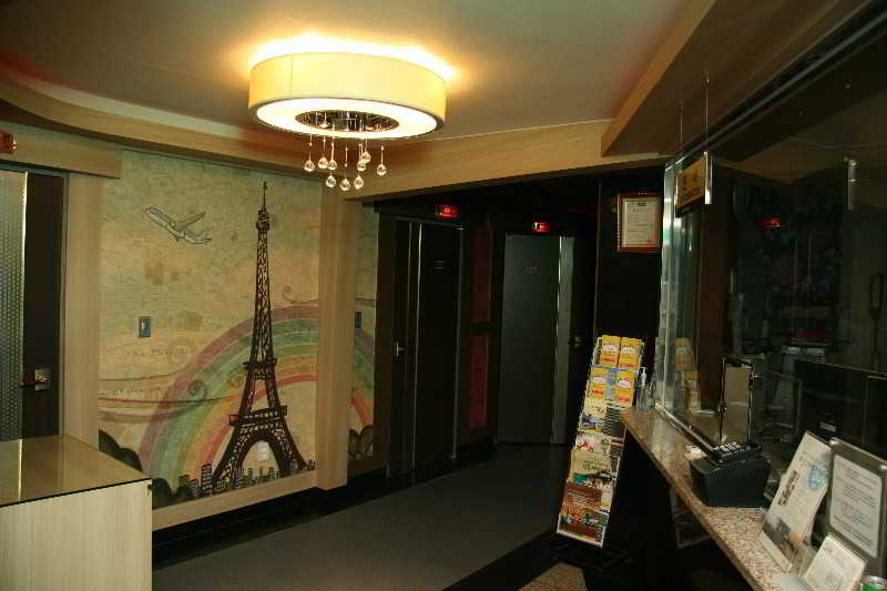 Goodstay New Grand Hotel