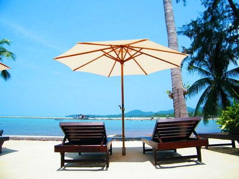 Cyana Beach Resort, 323 Moo 4 Woktum,