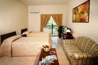 Suria Service Apartment…, Jalan Bukit Merahsammangol,