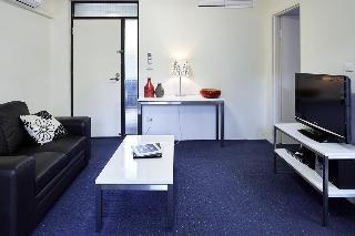 Manuka Park Serviced…, Oxley Street,1