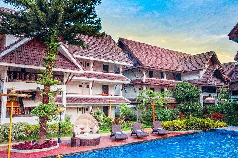 Nak Nakara Hotel, 661 Uttarakit Road T.weing…