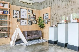 Ketawa Pet Friendly Hotel