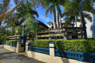 Brisbane Manor Hotel, 555 Gregory Tce,