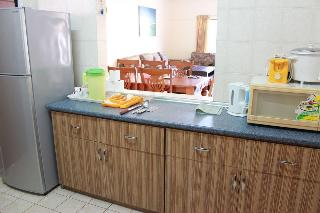 Jacks CondoApartment At Marina Court - Generell