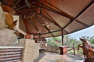 Eagle Ranch Resort Port Dickson - Diele