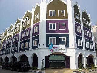 Syaz Meridien Hotel - Generell