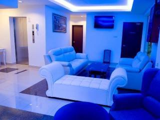 Syaz Meridien Hotel - Diele