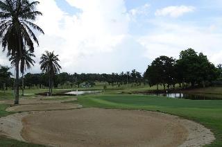 Tanjong Puteri Golf Resort - Generell