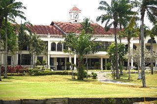 Tanjong Puteri Golf Resort - Sport