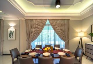 Tanjong Puteri Golf Resort - Zimmer