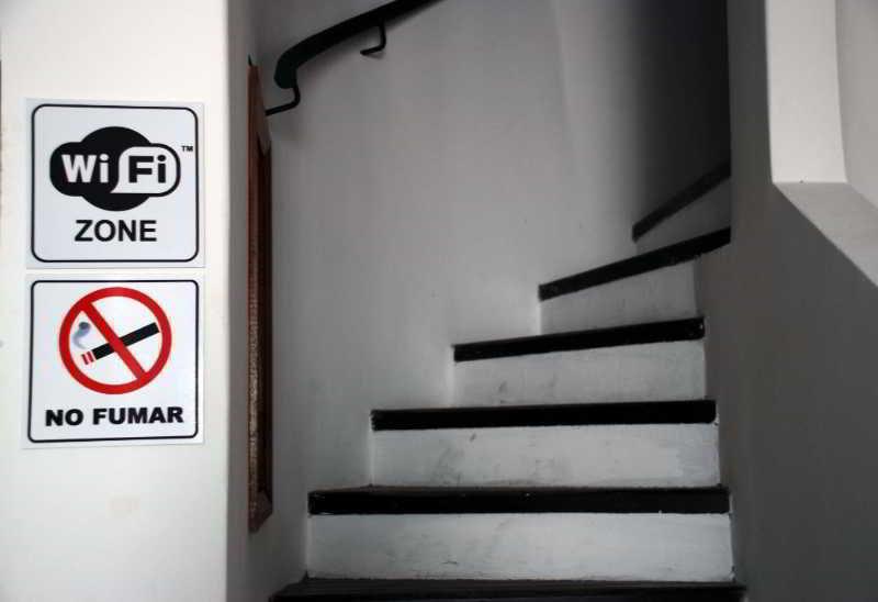 Urbanian Hostel, Montevideo 1029,