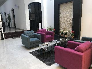 Casona Plaza Hotel Colonial, Alvarez Thomas,435