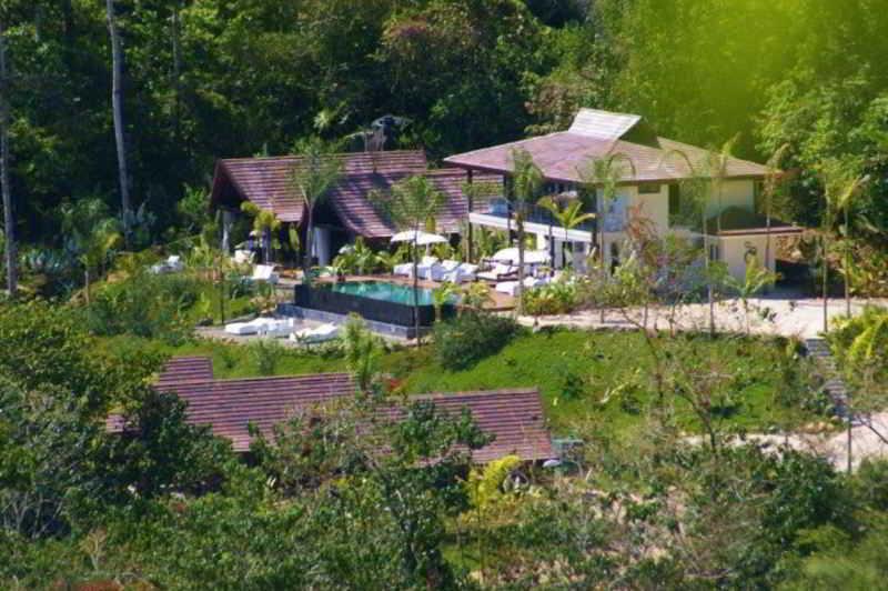 Oxygen Jungle Villas, 1.5km Ne De Uvita Whaterfall,