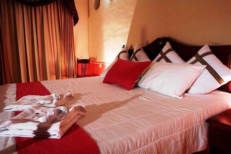 Hotel Noc-Ac Hacienda Hotel & Spa
