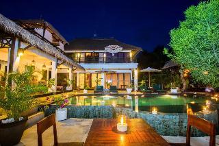 Villa Julius, Gili Trawangan Island,