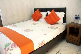 Orange Homes, Jl Babakan Jeruk 1 No 76pasteur,
