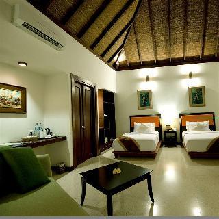 Lembeh Hills Resort, Desa Makawidey,