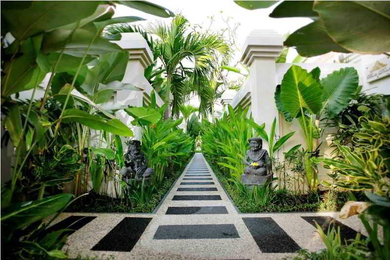 D'Wina Villa Kuta Bali, Jl Dewi Sri Iii No 10x Kuta,no.…