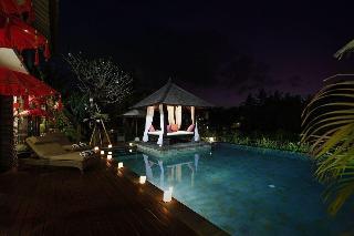 The Bale Tokek Villa, Jl Tumbak Bayuh Gg Mangga…