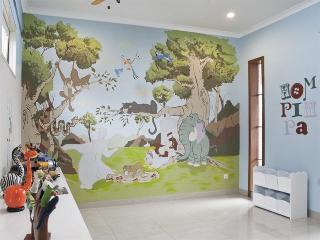 Selaras Guest House, Taman Cibeunying Selatan…
