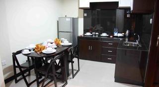 The BCC & Residence, Jl Bunga Mawar Baloi Kusuma,