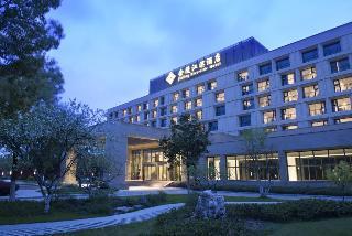 Jinling Riverside Hotel, No8 Wanjingyuan Road Yangtze…