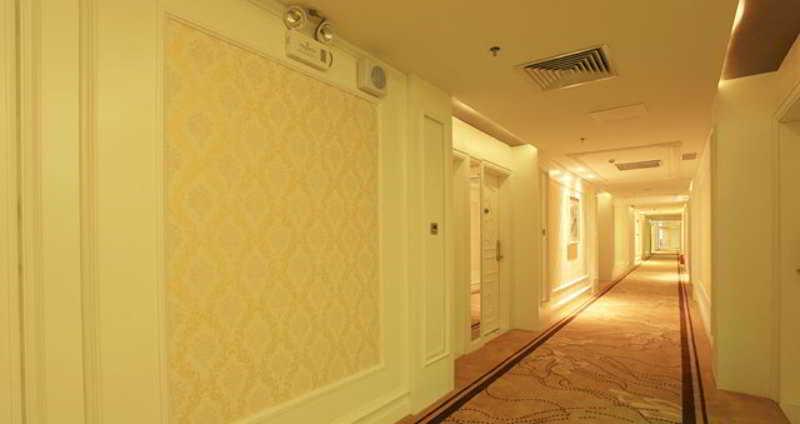 Global No.1 Hotel Zhuhai, Gangchang Road, Gongbei District,…
