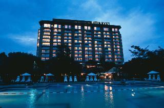 Hilton Addis Ababa, Menelik Ii Avenue,