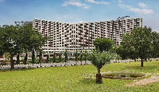 Transcorp Hilton Abuja, Aguiyi Ironsi Street,200
