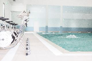 Fotos Hotel Vichy Thermalia Montpellier Juvignac