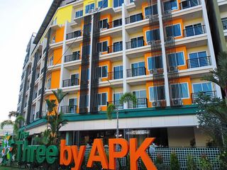 The Three by APK Hotel