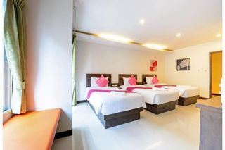 Phuket Hotels:The Three by APK