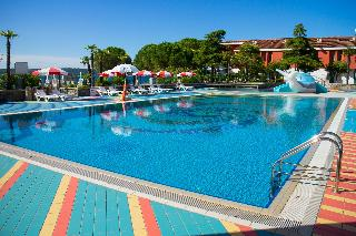 Vile Park Hotel - Pool