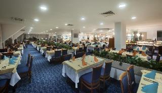 Vile Park Hotel - Restaurant