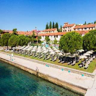 Vile Park Hotel - Strand