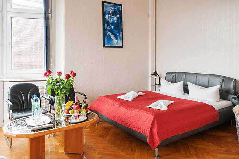 Bellevue Berlin Hotel