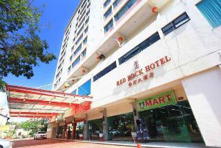 Red Rock Hotel Georgetown - Generell