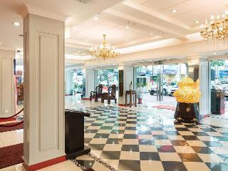 Red Rock Hotel Georgetown - Diele