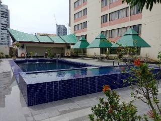 Red Rock Hotel Georgetown - Pool