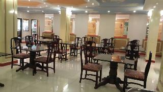 Red Rock Hotel Georgetown - Restaurant