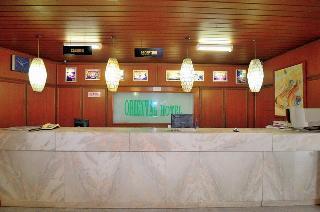 Oriental Hotel Georgetown - Generell