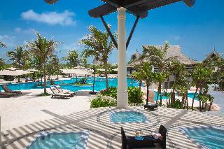 Kore Tulum Retreat and Spa Resort Adults Only