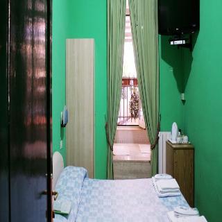 A Roma San Pietro Best Bed