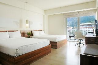 Pico Sands Hotel, Pico De Loro Cove Hamilo…
