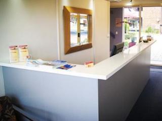 Melbourne Hotels:Parkdale Motor Inn