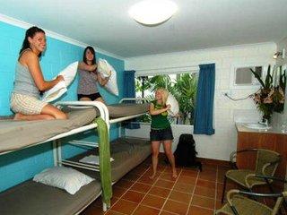 Njoy Backpackers Hostel